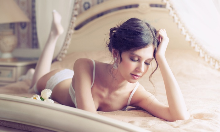 Sassy Sexy Exposed - Northwest Spokane: $59 for a Boudoir Photo Shoot with Prints and Digital Images at Sassy Sexy Exposed ($450 Value)