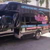 Half Off Shuttle Between Fort Lauderdale and Miami