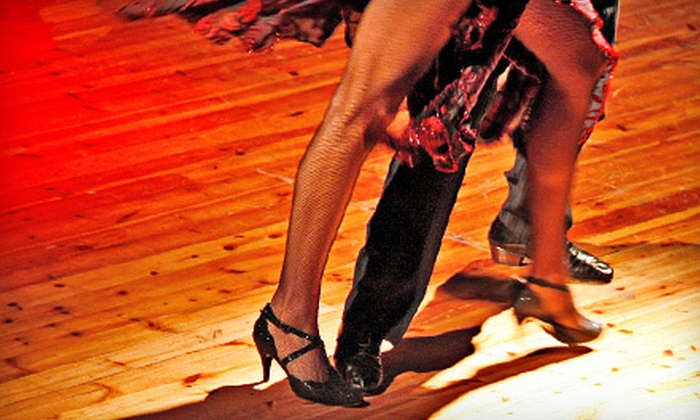 Salsa By Todd - East Columbus: Salsa Dance Class Packages for Groups and Individuals at Salsa by Todd (Up to 79% Off)