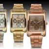 Geneva Platinum Rebirth Men's Watch