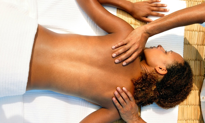 Alternative Care Structural Energetic Therapy - University Professional Center: Salon Packages with 30-Minute Massages at Sally Plink Hair Facials Massage (Up to 57% Off). Three Options.