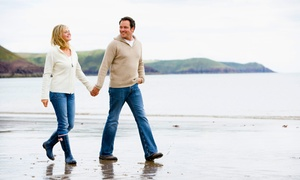 Cherry Creek Medical Weight Loss: Hormone-Replacement Screening and Consultation at Cherry Creek Medical Weight Loss (Up to 73% Off). Two Options Available.