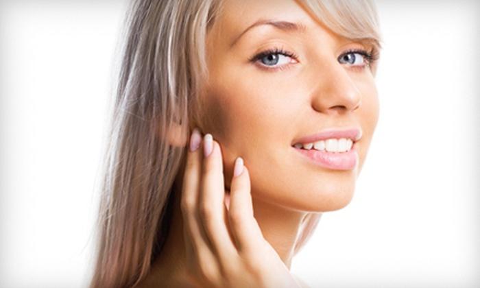 Salon Sixta - Ojus: $20 Worth of Nail and Salon Services