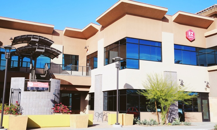 EZ Spaces - Gilbert Ranch Village: $175 for $350 Groupon — EZ Spaces - Coworking in Gilbert