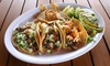 Benny's Tacos and Chicken Rotisserie - Westchester: Dine-In Mexican Food or Catering at Benny's Tacos and Chicken Rotisserie (Up to 40% Off)