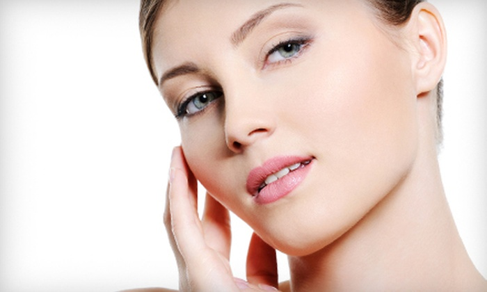 East Town Spa - Reagan & Ruby: $55 for Advanced Microdermabrasion and Aveda Facial at East Town Spa ($175 Value)