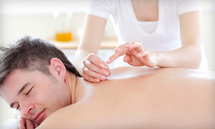 Acupuncture Healthcare Associates of Michigan - West Bloomfield: $42 for a One-Hour Acupuncture Session at Acupuncture Healthcare Associates of Michigan in West Bloomfield ($85 Value)