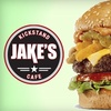 $10 for Gourmet Burgers at Jake's
