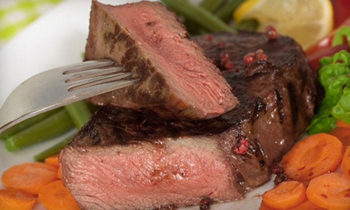 Beef Eaters Restaurant - Saint Charles: American Steak and Seafood for Dinner or Lunch at Beef Eaters Restaurant in St. Charles