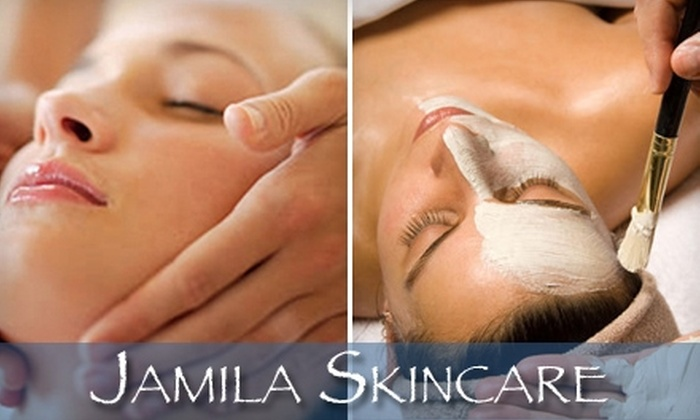 Jamila Skincare - Overland Park: $25 for a Custom Facial at Jamila Skincare ($55 Value)