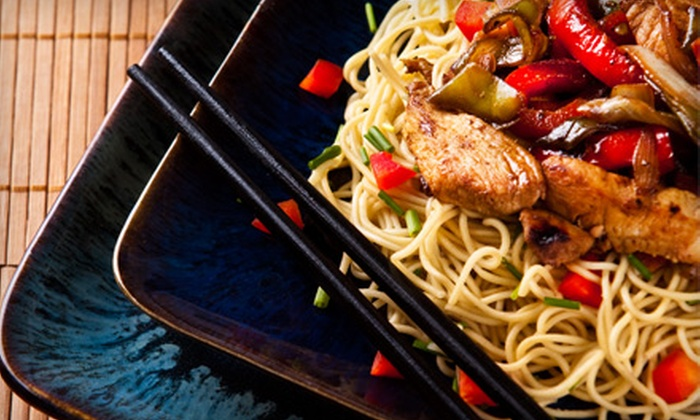 Little Szechuan - Doraville: $12 for $25 Worth of Chinese Fare at Little Szechuan in Doraville