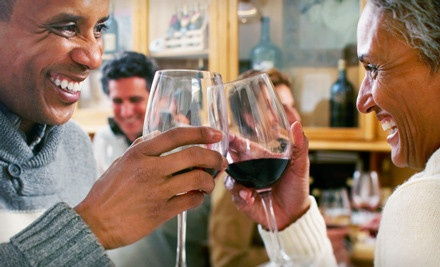 Half Moon Bay Food and Wine Fare on Nov. 5: Wine-Tasting Package for 2 (an $18 value) - Santa Cruz Mountains Winegrowers Association in Half Moon Bay