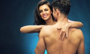 AZAHARES: 3, 5 o 7 sesiones de depilación unisex con láser diodo desde 34 € en Azahares