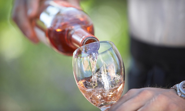 Briggs Chaney-Greencastle Farmers' Market - Fairland: Wine-Tasting-Festival Admission for Two or Four on October 8 at Briggs Chaney-Greencastle Farmers' Market in Silver Spring