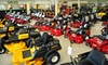 Weingartz - Haisley: $20 for $40 Worth of Outdoor-Power-Equipment Parts and Service at Weingartz