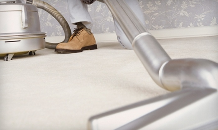 Great Guys Cleaning - Apple Valley: Carpet Cleaning from Great Guys Cleaning. Two Options Available.