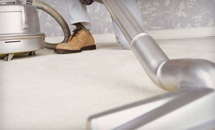 Great Guys Cleaning: Carpet Cleaning for 2 Rooms  - Great Guys Cleaning in