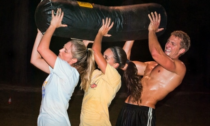 Body by Boris - Gainesville: $29 for One Month of Unlimited Boot Camp Classes from Body By Boris ($79 Value)