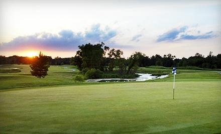 The Links at Whitmore Lake: 2 Rounds of 18-Holes Golf, Including Golf Cart Rental  - The Links at Whitmore Lake in Whitmore Lake