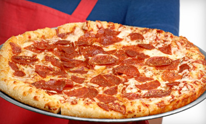 That's Amore Pizza - Saint Clair Shores: $12 for $25 Worth of Carryout Italian Fare from That's Amore Pizza