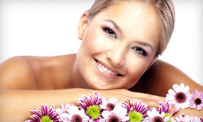 BienEstar Massage - Sunland Park North: One-Hour Swedish Massage or a Custom Facial at BienEstar Massage (Up to 57% Off)