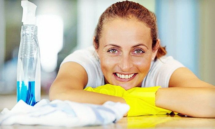 Clean Break - Denver: $60 for Three Hours of Housecleaning Services from Clean Break