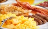 The Norfolk Grille/Norfolk Catering Company - Downtown Norfolk: $5 for $10 Worth of American Fare for Breakfast or Lunch at The Norfolk Grille