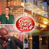 60% Off Ticket to Comic Strip Live