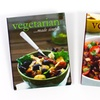 Vegan and Vegetarian Cooking Made Simple 2-Book Set