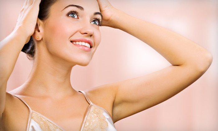 Smooth Laser Hair Removal and Skin Care - Paradise Valley: Laser Hair-Reduction Sessions at Smooth Laser Hair Removal and Skin Care (Up to 87% Off). Five Options Available.