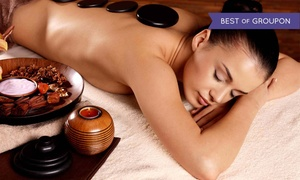 Body Mind Spirit Soul: 90-Min Massage w/ Foot Treatment, Facial w/ Hand Treatment, or Both at Body Mind Spirit Soul (Up to 53% Off)