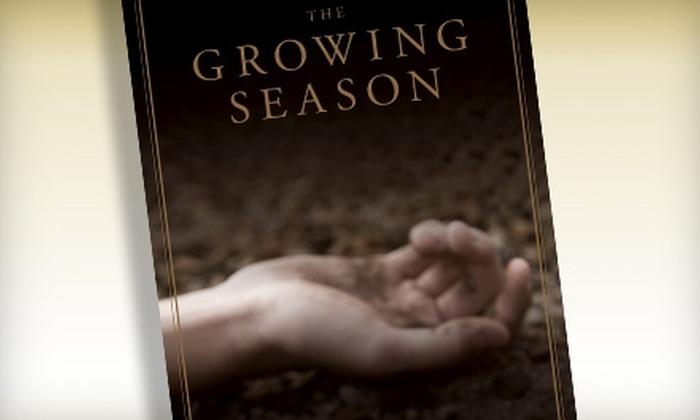 """Five Points Press - Athens: """"The Growing Season"""" by David Hallman from Five Points Press. Three Options Available."""