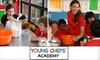 Young Chefs Academy - Forest Hills: $19 for One Cooking Class at Young Chefs Academy