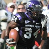 TCU Athletics - Fort Worth: $15 for One Upper Reserved Box Ticket to a TCU Football Game ($30 Value). Choose Between Two Games.