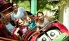 Carousel Gardens Amusement Park - City Park: $10 for Admission and Unlimited Rides at Carousel Gardens Amusement Park ($20 Value)