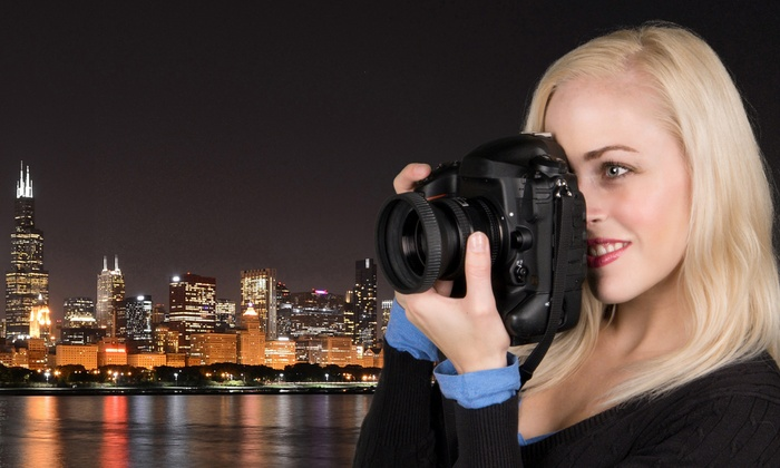 Balanced Exposure - Schaumburg: $29 for a Two-Hour DSLR/Mirrorless Camera Basics Class at Balanced Exposure ($115 Value)