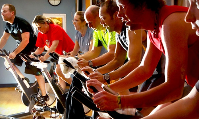 CycleQuest Studio - Minnetonka - Hopkins: Spin Classes at CycleQuest Studio in Eden Prairie. Three Options Available.