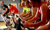CycleQuest Studio (OOB) - Minnetonka - Hopkins: Spin Classes at CycleQuest Studio in Eden Prairie. Three Options Available.