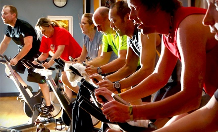 5 Group Spin Classes (a $65 Value) - CycleQuest Studio in Eden Prairie