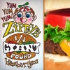 53% Off at Zippy's Giant Burgers