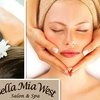 Half Off at Bella Mia West Salon & Spa