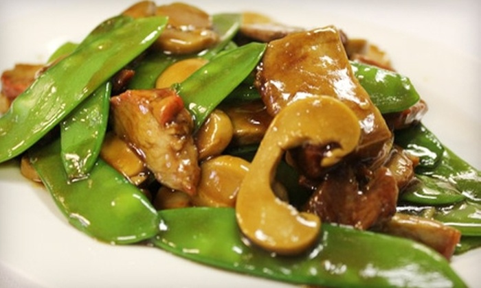 Dragon Star - Nassau Square: $10 for $20 Worth of Chinese Cuisine and Drinks at Dragon Star