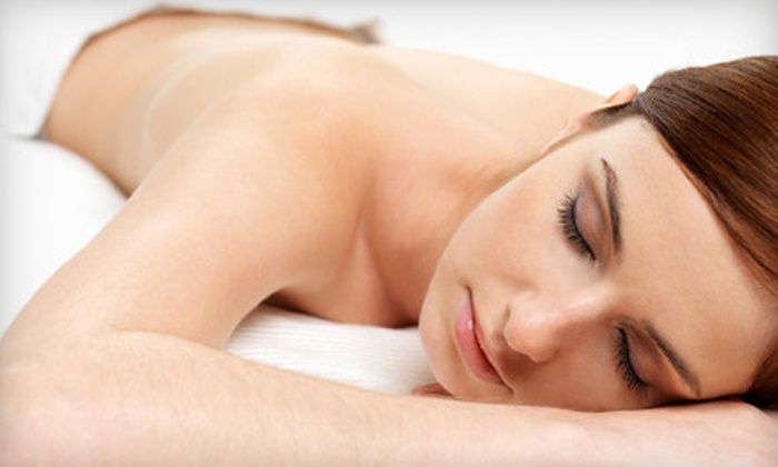Body Bliss Therapeutic Massage  - Interquest: 60- or 90-Minute Massages at Body Bliss Therapeutic Massage (Up to 57% Off). Six Massage Styles Available.