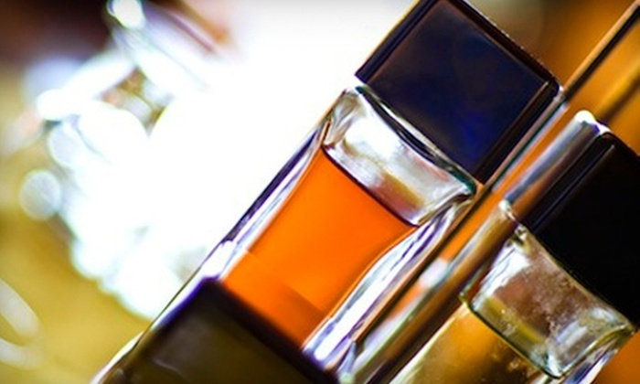 Opal'z - Midtown,Mayfield: $30 for a Simply Elegant Perfume Making Session at Opal'z in Palo Alto ($60 Value)