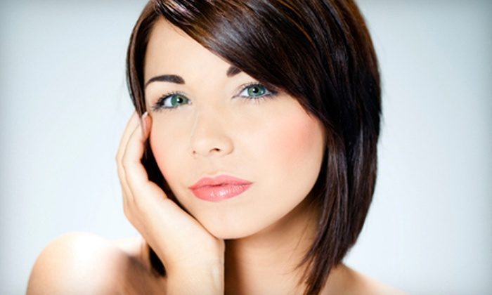 Kimberly Page Skincare - East Sacramento: One or Three 60-Minute Personalized Facials at Kimberly Page Skin Care (Up to 58% Off)