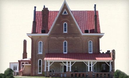 2 Adult Admissions (a $20 value) - Korners Folly in Kernersville