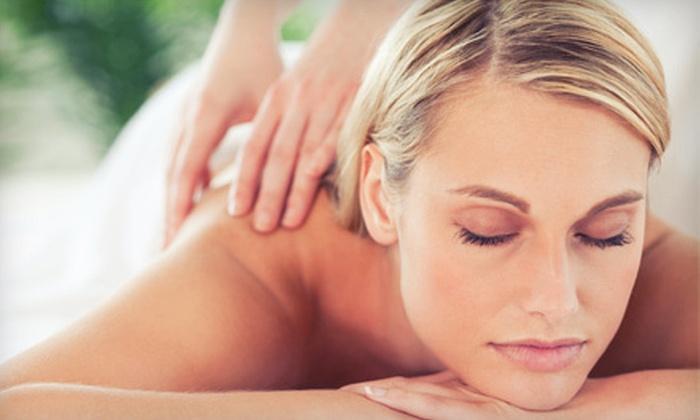 Myo Massage - Bishop's Gate: $35 for a 60-Minute Swedish or Deep-Tissue Massage at Myo Massage in Latham ($70 Value)