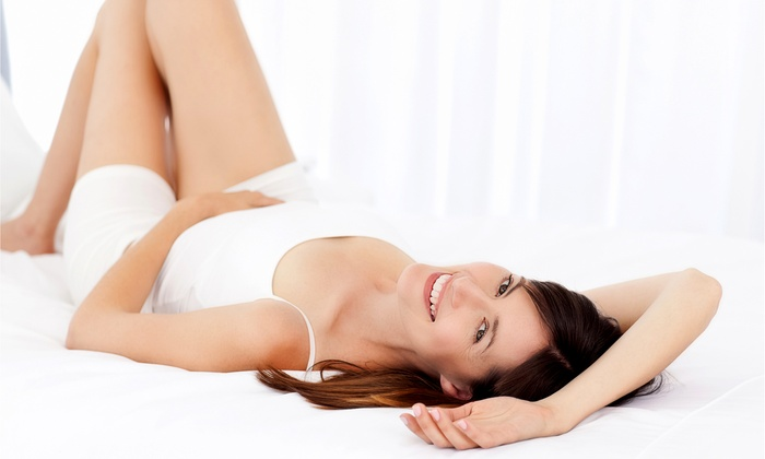 Nu-Skin Laser Solutions - Nu Skin: One Year of Laser Hair Removal for Small, Medium, or Large Area at Nu-Skin Laser Solutions (Up to 90% Off)
