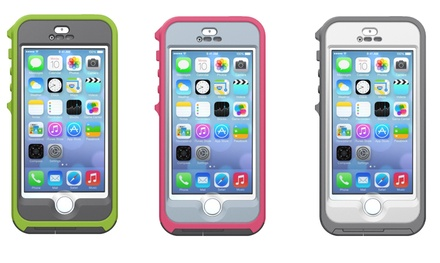 OtterBox Preserver Series Case for Apple iPhone 5/5S
