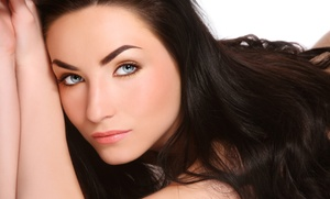 Lone Tree Facial Plastic & Cosmetic Surgery Center: One, Two, or Three Oxy Trio Treatments at Lone Tree Facial Plastic & Cosmetic Surgery Center (Up to 70% Off)